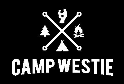 Camp Westie logo